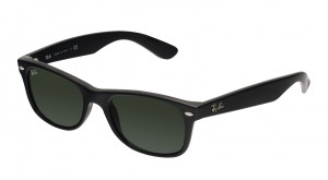 New wayfarer RB 2132 901 Noir
