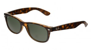 New Wayfarer  RB 2132 902 Tortoise
