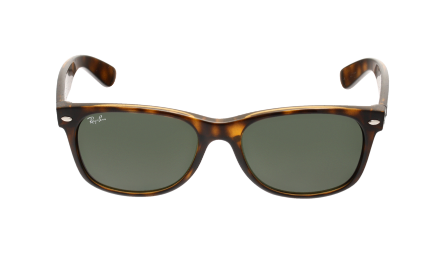 Ray Ban Clubmaster Marron Ecaille
