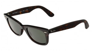 Original Wayfarer RB2140 902 Marron
